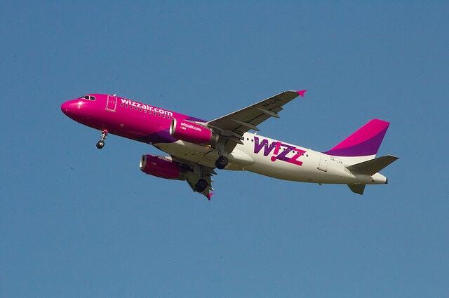 vuelos con wizzair