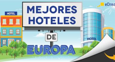 Los mejores hoteles de Europa 2014