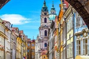 Praga, la ciudad dorada, te espera. ¡Sorteamos un vuelo para 2 personas!