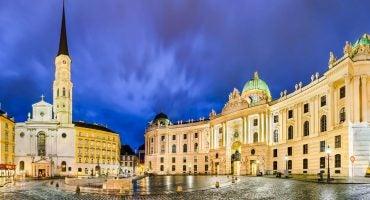 Prepárate para descubrir Viena con nuestra nueva Twitter Party