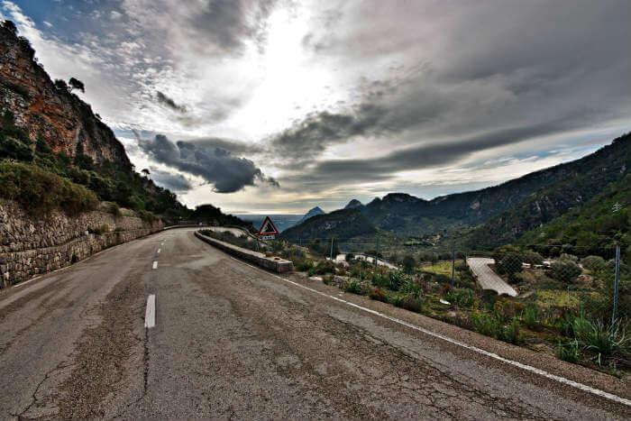 carretera de mallorca