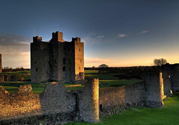 castillo de trim