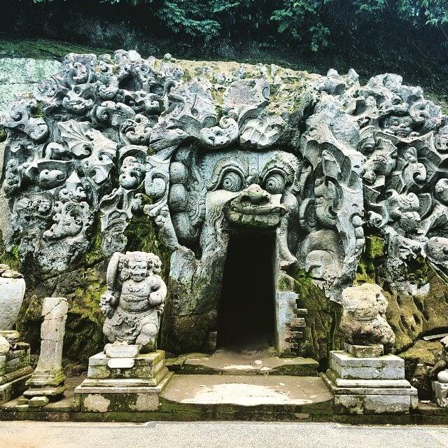 cueva del elefante