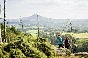 5 excursiones desde Dublín para ver la Irlanda más verde