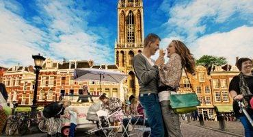 Gana un viaje a Holanda con la Twitter Party #TPHolanda