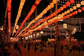 7 consejos para disfrutar de la Feria de Abril de Sevilla