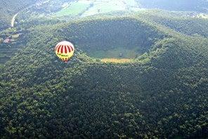 Guía de turismo rural vol.1: 5 parques naturales de Cataluña