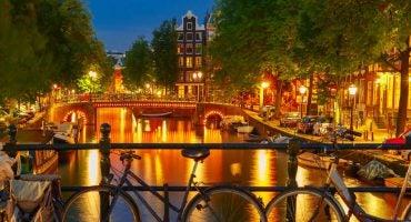 ¡Mokum! ¡Gana un vuelo para 2 personas a Ámsterdam!
