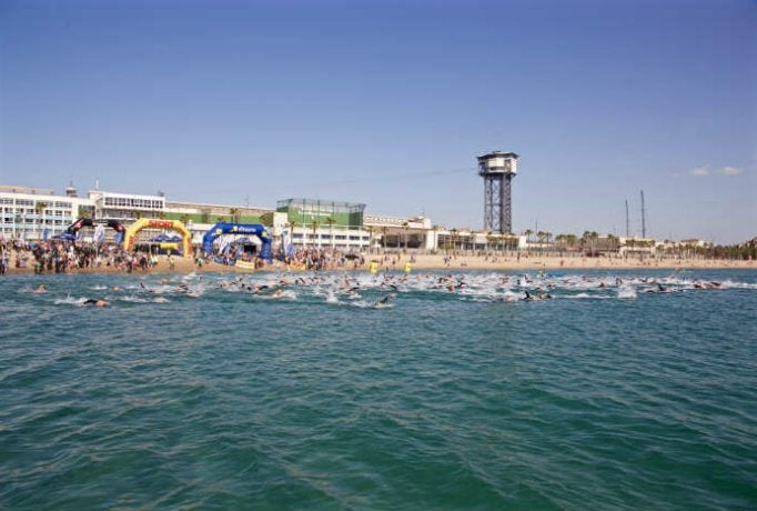 II Marnaton eDreams Barcelona – club nautico