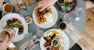 20 desayunos del mundo que deberías probar