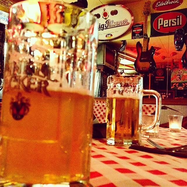 restaurantes alemanes en barcelona