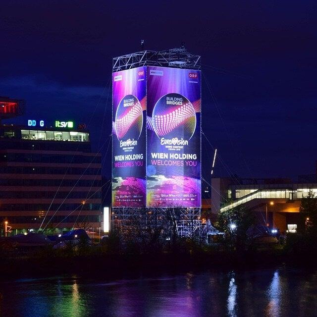 eurovision viena