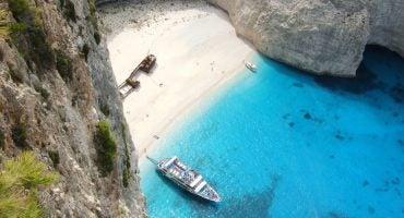 Prepárate para descubrir el paraíso en las Islas Griegas