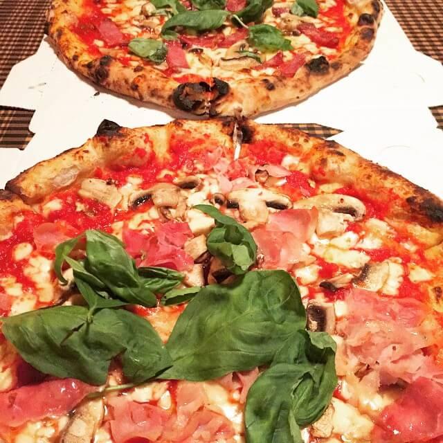 italino - la pizza del sortidor