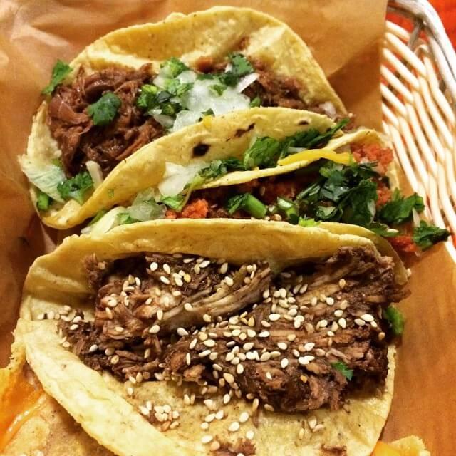 mexico - tacos tacos -