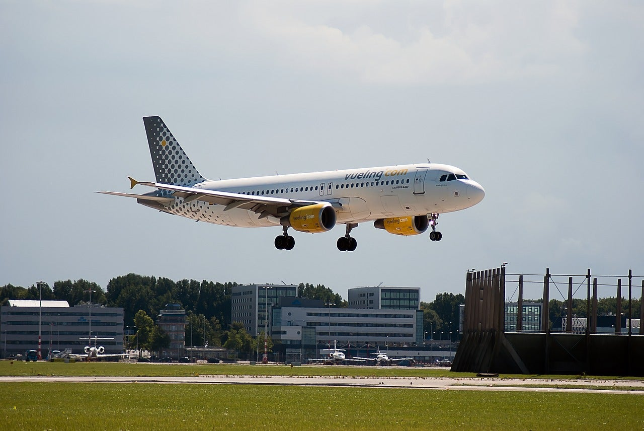 4050585a7 Equipaje Vueling