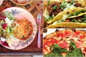 23 restaurantes de Barcelona que te harán viajar por el mundo