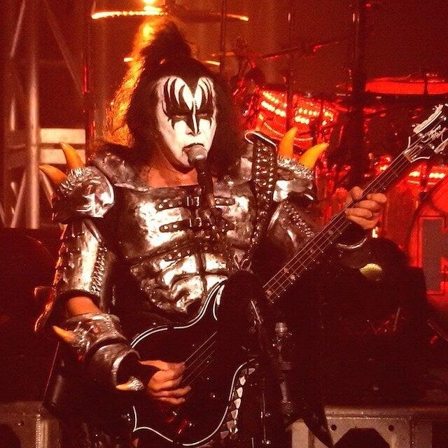 Kiss tocará en el Rock in Vienna