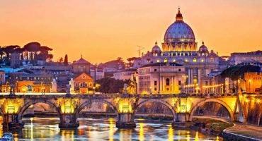 Guía low cost para un viaje barato a Roma