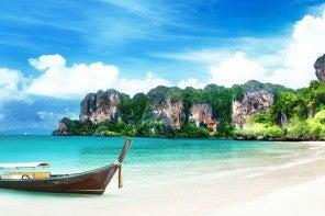 Cómo disfrutar de Tailandia. Los mejores consejos de 4 bloggers de viajes