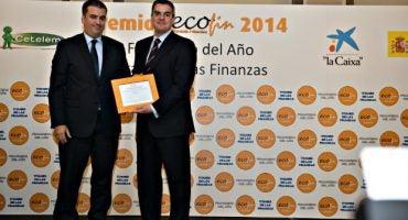 eDreams ganadora del premio del jurado en los Premios ECOFIN 2014