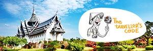 Consejos para viajar en Tailandia