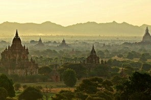 Verano 2015: 30 destinos (desconocidos) para unas vacaciones lejos de todo