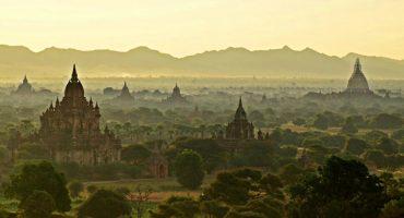 30 destinos (desconocidos) para unas vacaciones lejos de todo