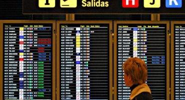 ¿Coges un avión esta semana? Infórmate de los paros convocados