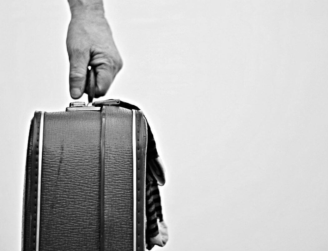 normativa equipaje de mano