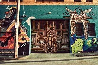 street art por el mundo