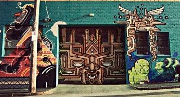 Street art: 25 destinos donde ver los mejores graffitis