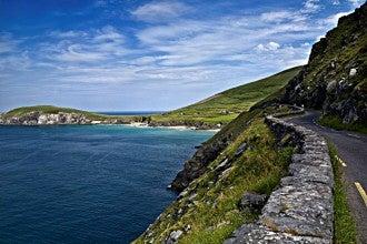road trips en Irlanda