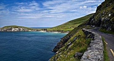 Road trip en Irlanda: las rutas costeras y sus acantilados