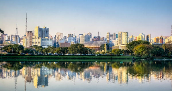 sao-paulo brasil
