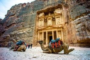 Guía de viaje: Jordania en 5 días