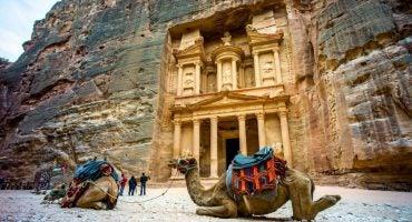 Guía de viaje: Jordania en 7 días