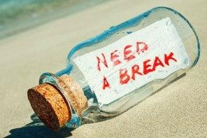 17 síntomas de que necesitas vacaciones