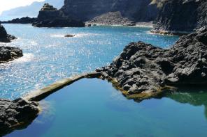 Las 20 piscinas naturales más originales del mundo