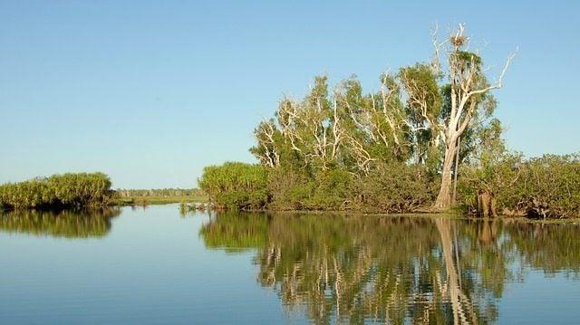 Las 20 piscinas naturales más originales del mundo. Kadakú Australia