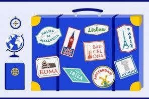 Verano 2015: ¿Dónde viajan los europeos?