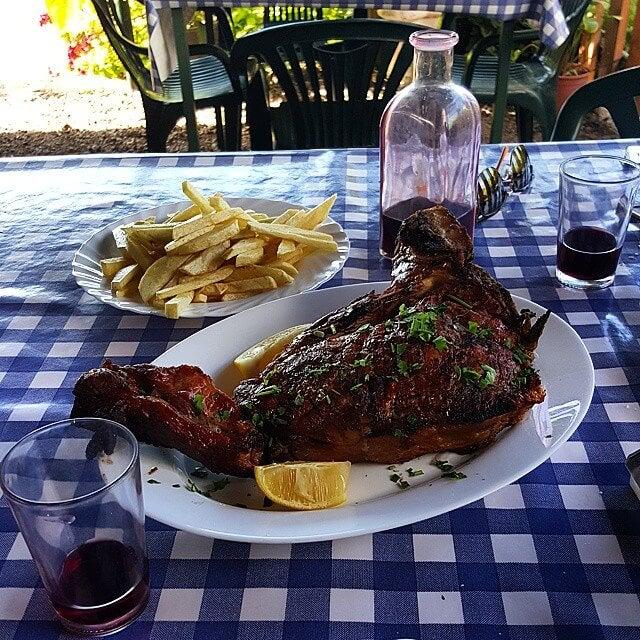 11 cosas que ver en Tenerife. guachinche en tenerife
