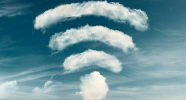 Las aerolíneas con WiFi