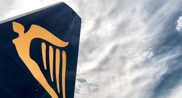 Ryanair cerrará el check in online en su web y su app durante 5 horas