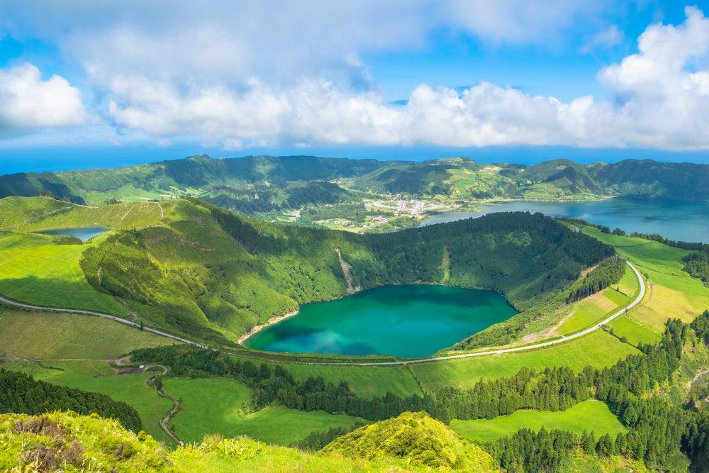 Las 25 Razones Por La Que Todo El Mundo Habla De Viajar A Las Azores