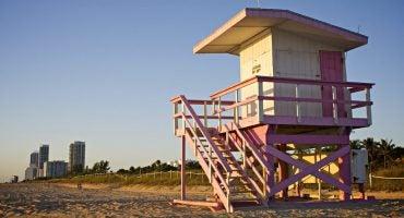10 razones para viajar a Miami
