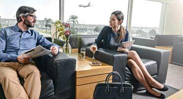 5 cosas que hacer en el aeropuerto