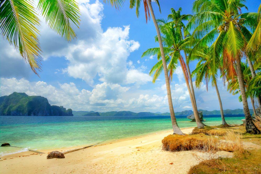 Isla de Filipinas