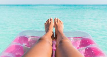 9 mejores destinos para pasar calor en invierno