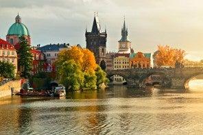 25 cosas que hacer en Praga